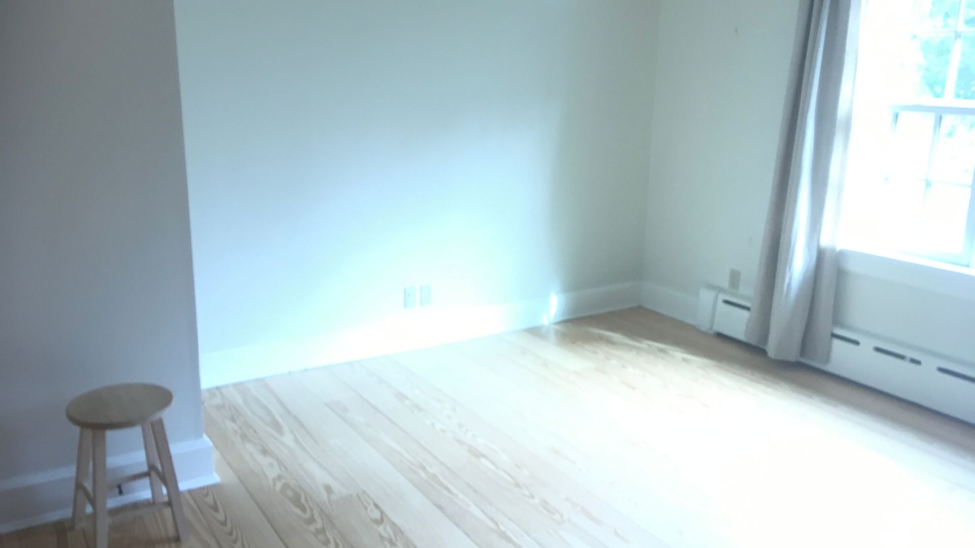 Royston - Bedroom - Vacant Staging